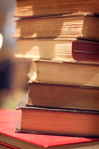 books by ginnerobot