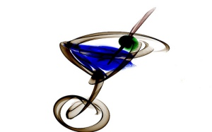 Martini by fitzsean